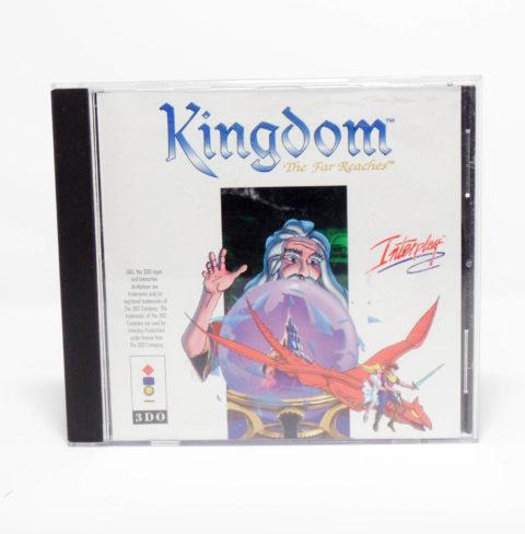 Kingdom – The Far Reaches