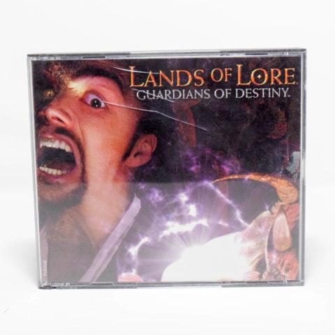 Lands of Lore – Guardians of Destiny