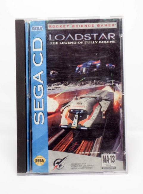 Loadstar – Legend of Tully Bodine