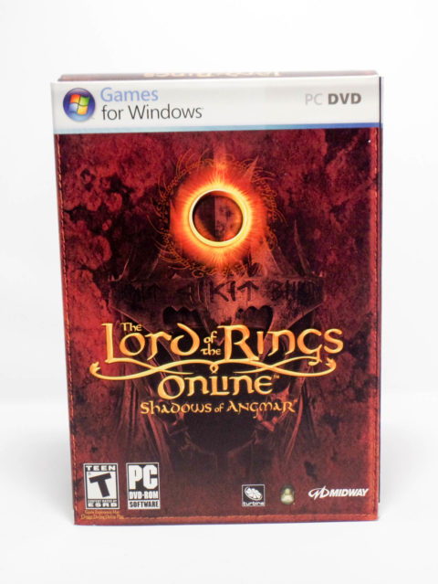 Lord of the Rings Online – Shadows of Angmar