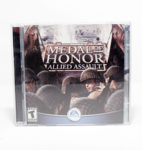 Medal of Honor – Allied Assault