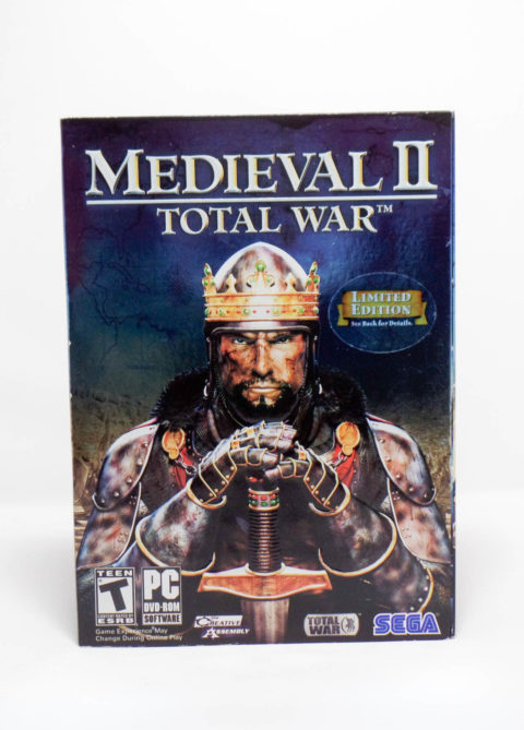 Medieval Total War II