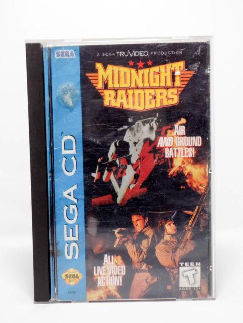Midnight Raiders