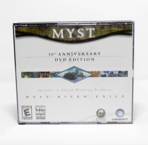 Myst – 10th Anniversary Edition