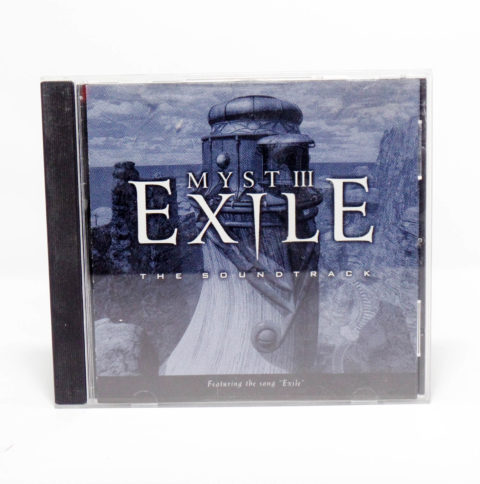 Myst III – Exile