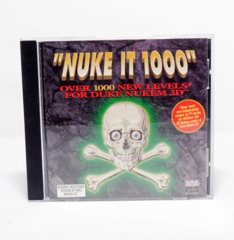 Nuke It 1000