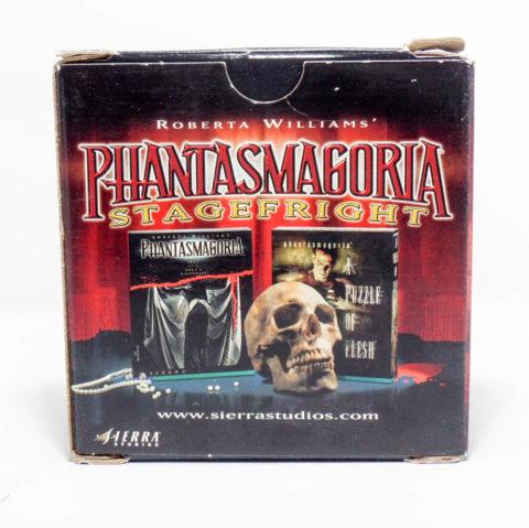 Phantasmagoria Stagefright