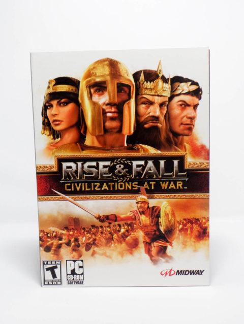 Rise and Fall – Civilizations At War