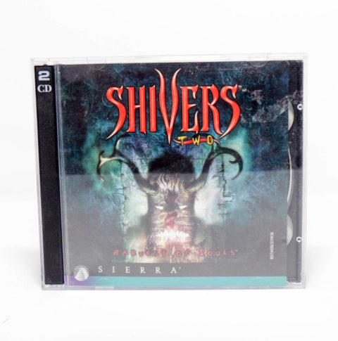 Shivers Two