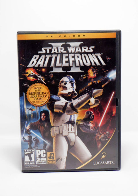 Star Wars – Battlefront II