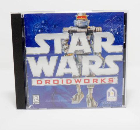 Star Wars – Droidworks