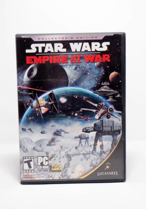 Star Wars – Empire at War