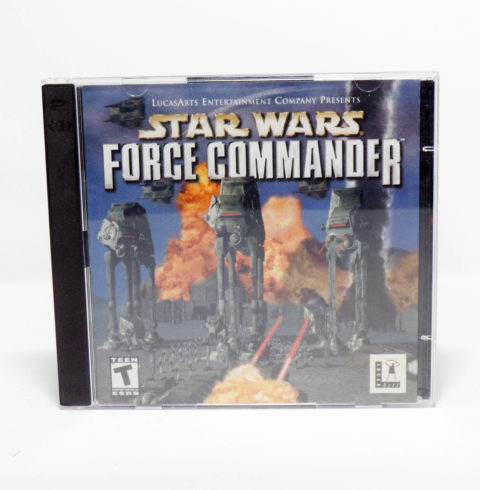 Star Wars – Force Commander