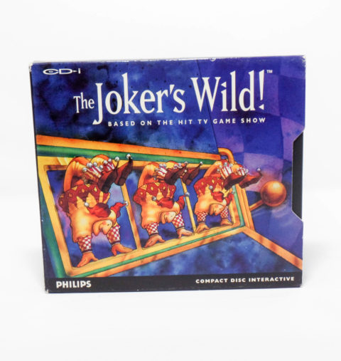 The Jokers Wild