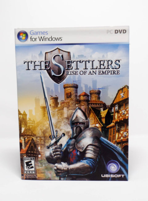 The Settlers – Rise of an Empire