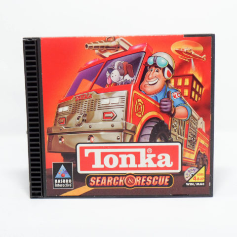 Tonka – Search and Rescue