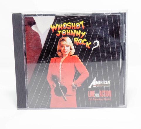 Who Shot Johnny Rock – Jewel Case