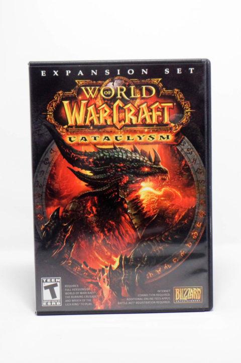 World of Warcraft – Cataclysm