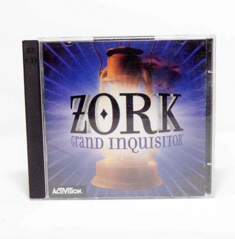 Zork – Grand Inquisitor