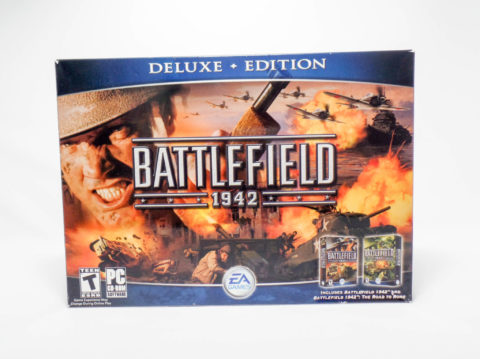 Battlefield 1942 – Deluxe Edtion