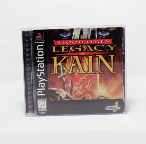 Blood Omen – Legacy of Kain