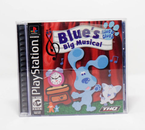 Blues Big Musical