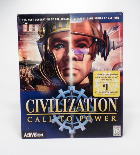 Civilization – Call to Power