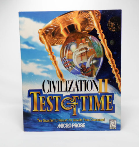 Civilization II – Test of Time