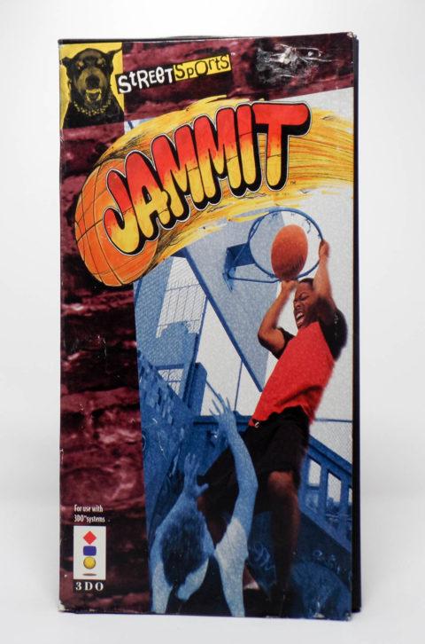 Jammit