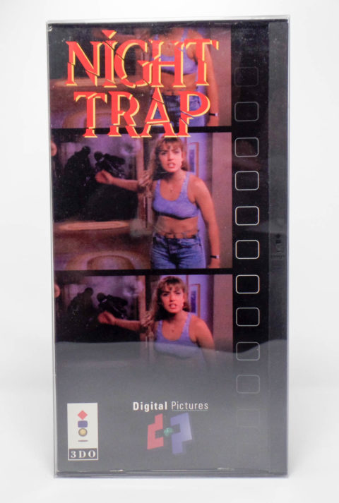 Night Trap – 3DO