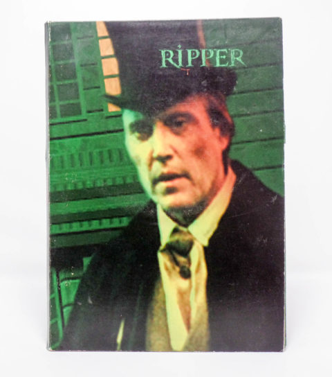 Ripper – Disc Sleeve