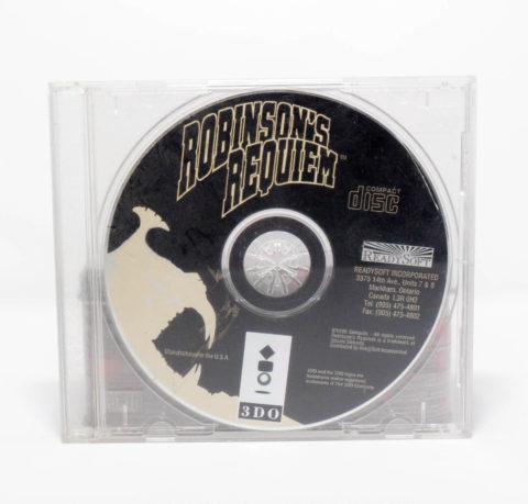 Robinsons Requiem