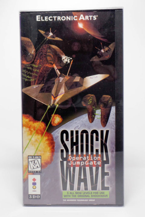 ShockWave – Operation Jumpwave