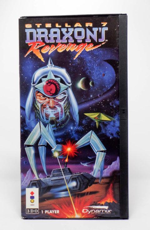 Stellar 7 – Draxons Revenger