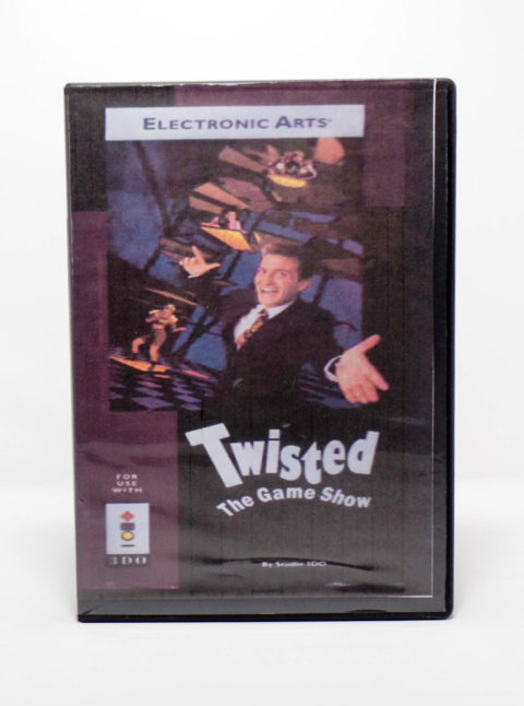 Twisted – The Game Show