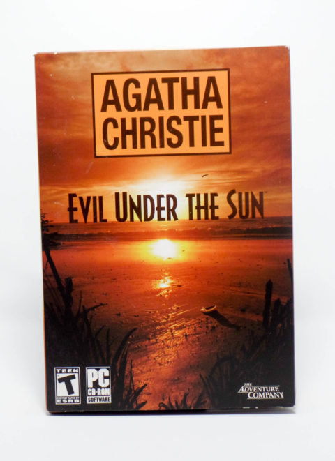 Agatha Christie – Evil Under The Sun