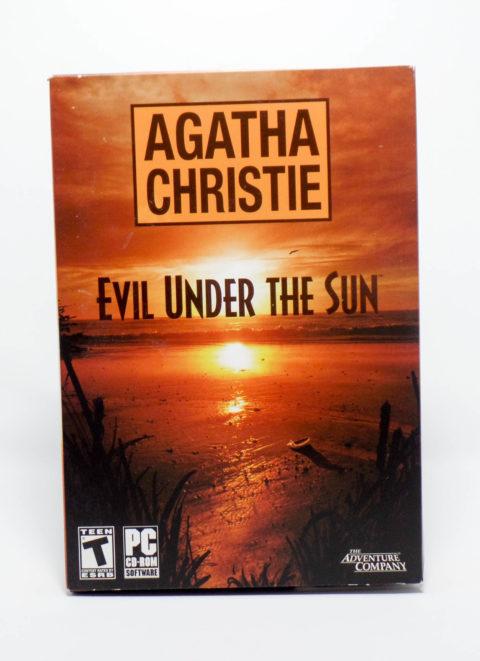 Agatha Christie – Evil Under The Sun
