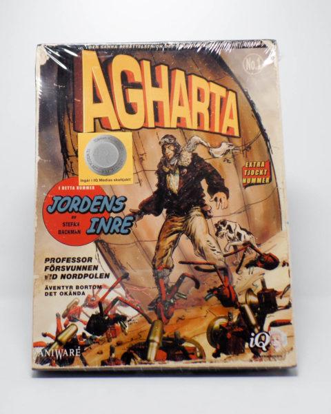 Agharta (sealed)