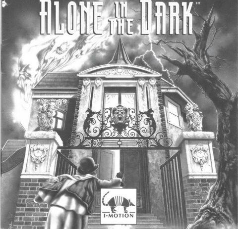 Alone in the Dark – Manual