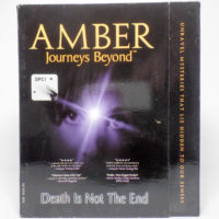 Amber – Journeys Beyond