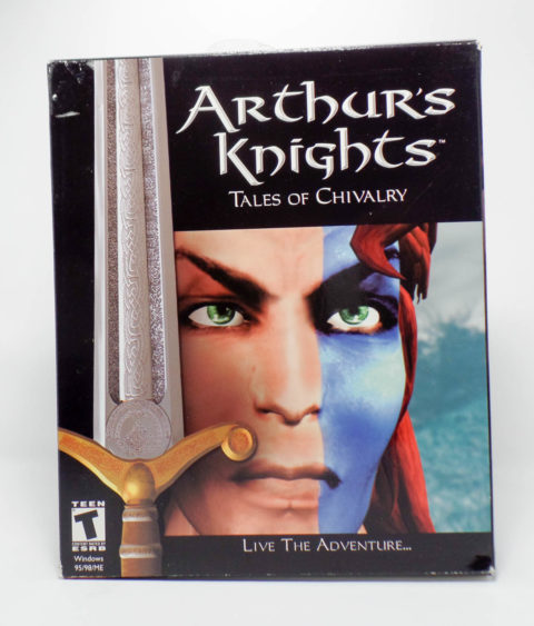 Arthurs Knights – Tales of Chivalry