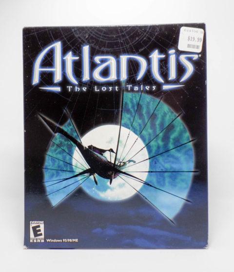 Atlantis – The Lost Tales