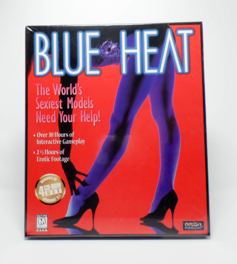 Blue Heat