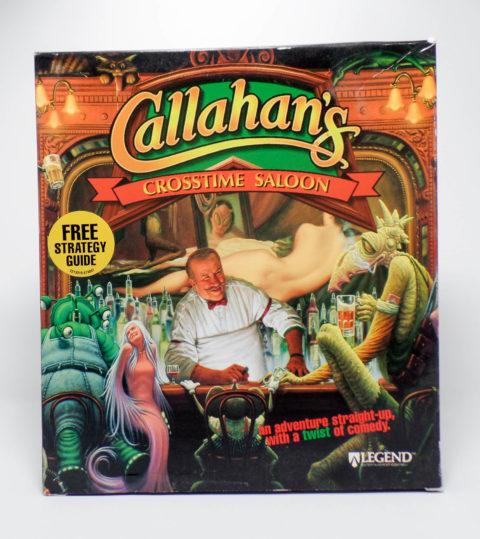 Callahans Crosstime Saloon