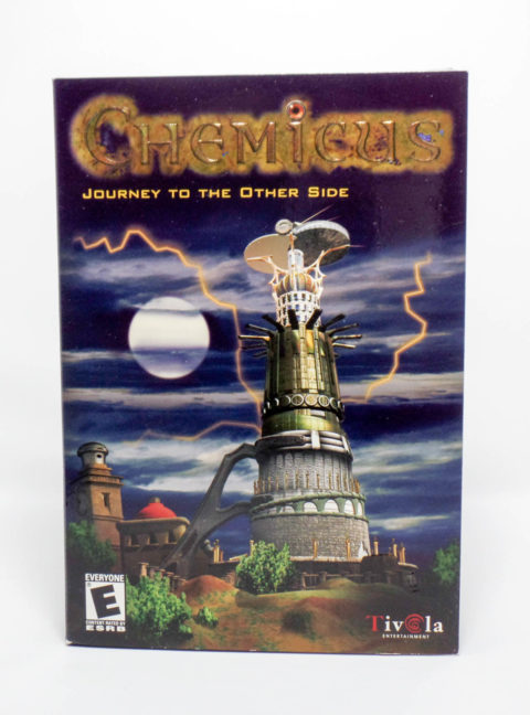 Chemicus – Journey to the Other Side