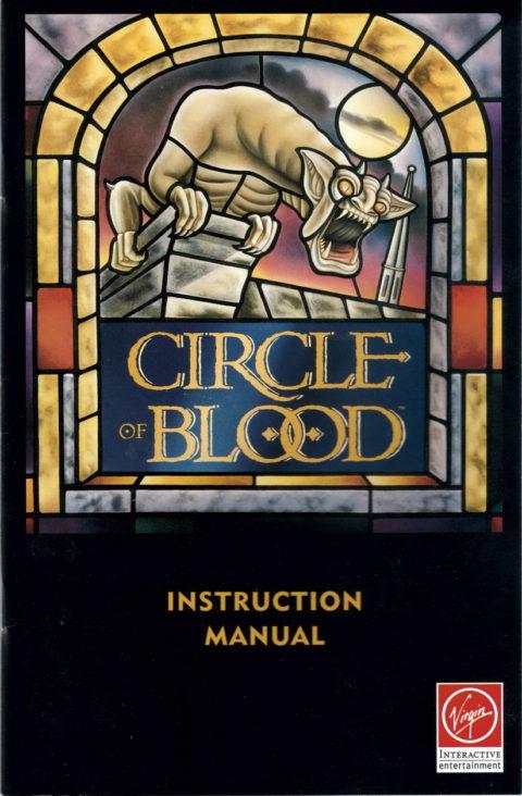 Circle of Blood – Manual