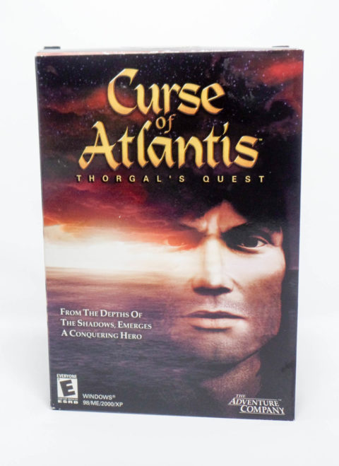 Curse of Atlantis – Thorgals Quest