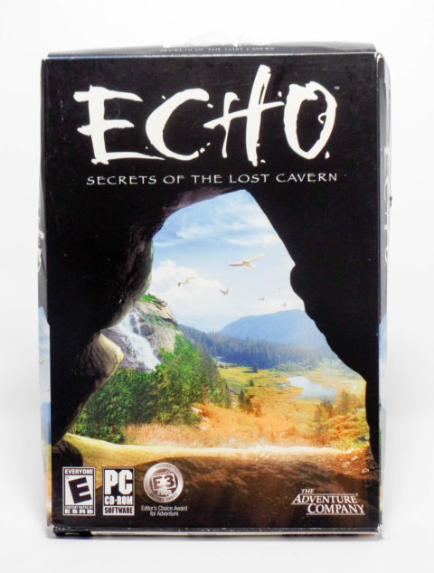 Echo – Secrets of the Lost Cavern