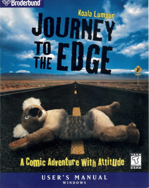 Koala Lumpur Journey to the Edge – Manual