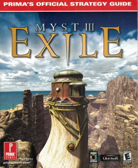 Myst III – Exile – Guide